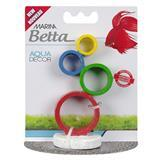 Marina Betta Circus Rings Ornament I015317