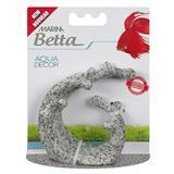 Marina Betta Granite Wave Ornament  I015319