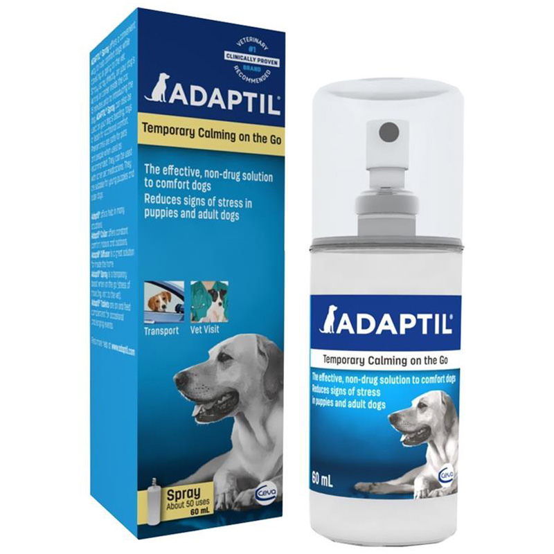 Adaptil Travel Spray 60ml I015625