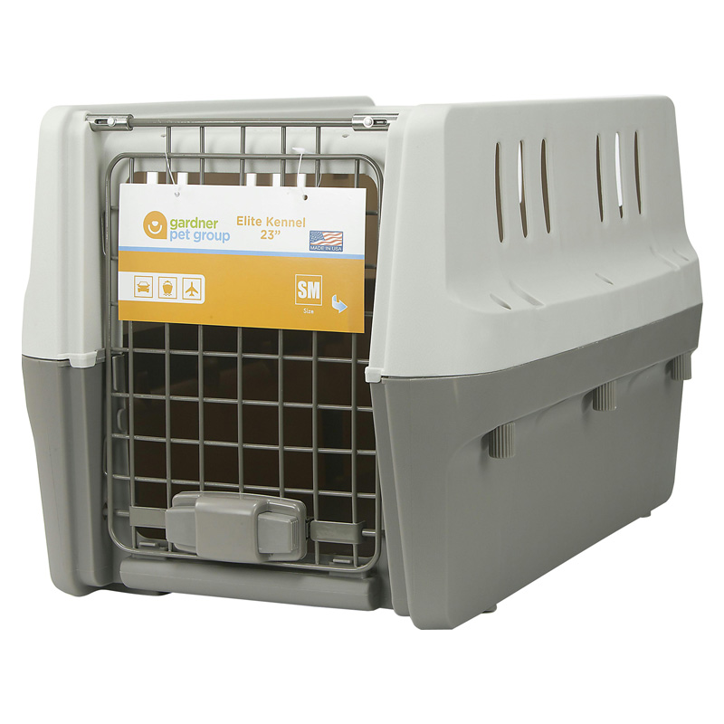 Gardner Pet Group Elite Pet Kennel  I015631b