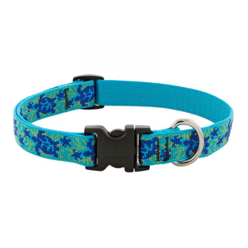 Lupine Turtle Reef Adjustable Collars I015870b