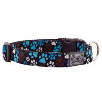 RC Pet Products Pitter Patter Chocolate Clip Collar I015932b