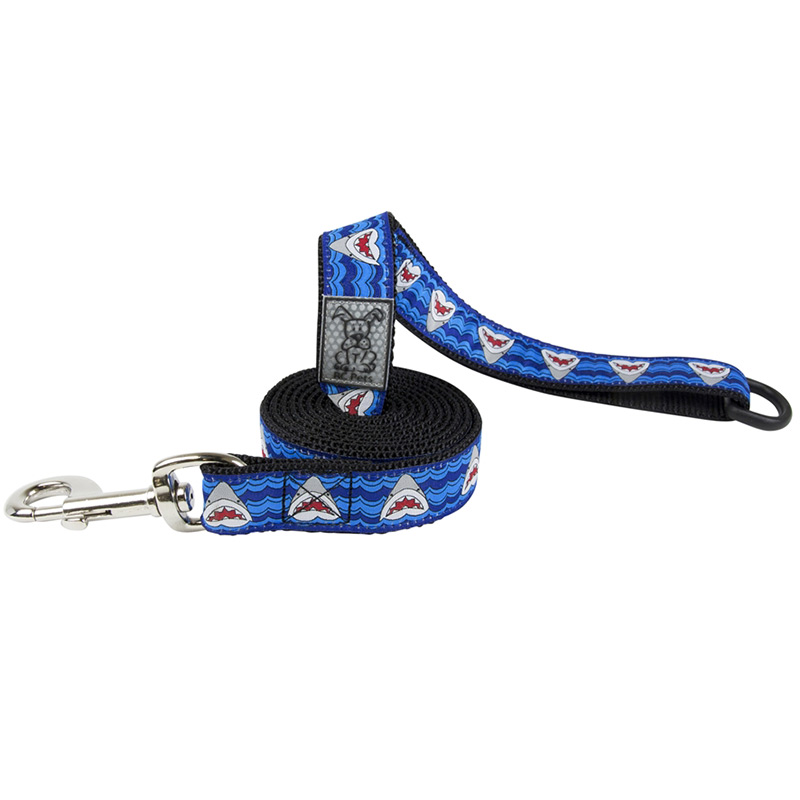 RC Pet Products Shark Attack Lead I015995b