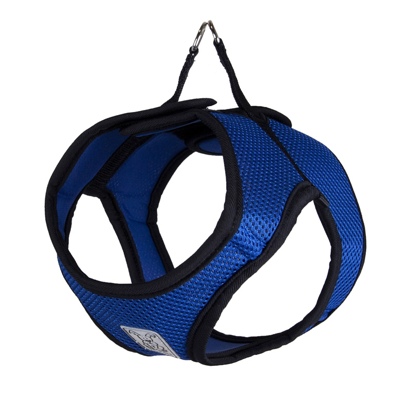 RC Pet Products Cobalt Step-In Harness  I016052b