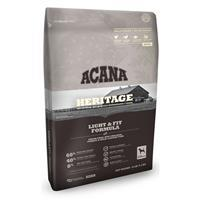 ACANA Heritage Light & Fit Formula Dog Food  I016271b