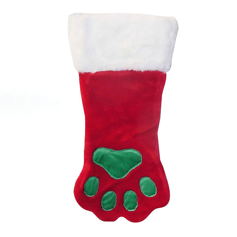 Outward Hound Christmas Paw Dog Stocking  I016283