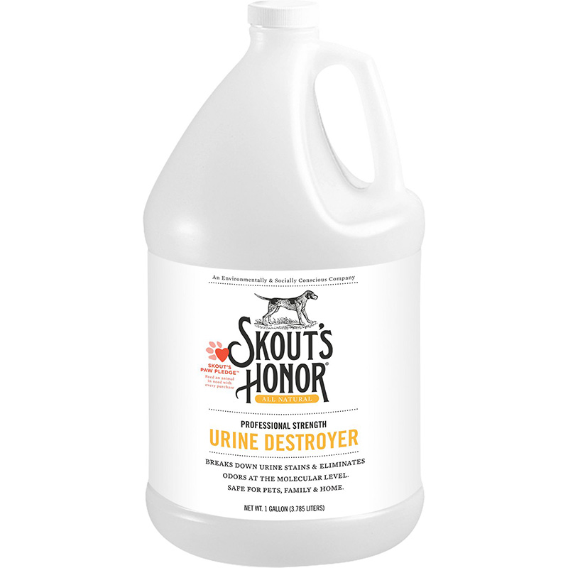 Skout's Honor Urine Destroyer Gallon I016347
