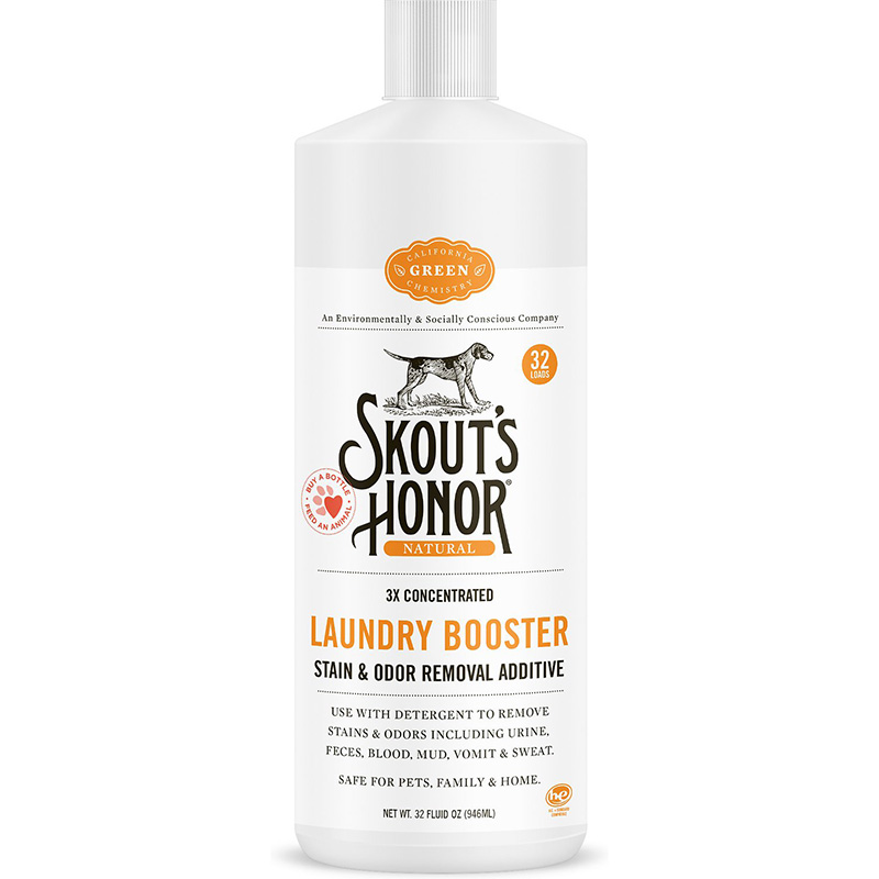 Skout's Honor Laundry Booster 32 oz. I016420
