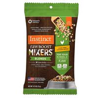 Instinct Raw Boost Mixers Blends Cage-Free Chicken Recipe I016522b