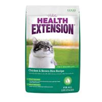 Holistic Health Extension Little Bites Chicken & Brown Rice Recipe Cat Food 1 lb I016957