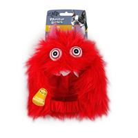Monster Bunch Dog Hat Red I017008