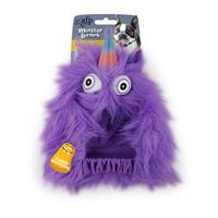 Monster Bunch Dog Hat Purple I017009