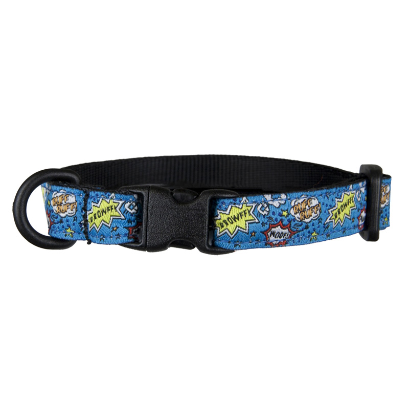 RC Pet Products Kitty Breakaway Collar Comic Sounds  I017399