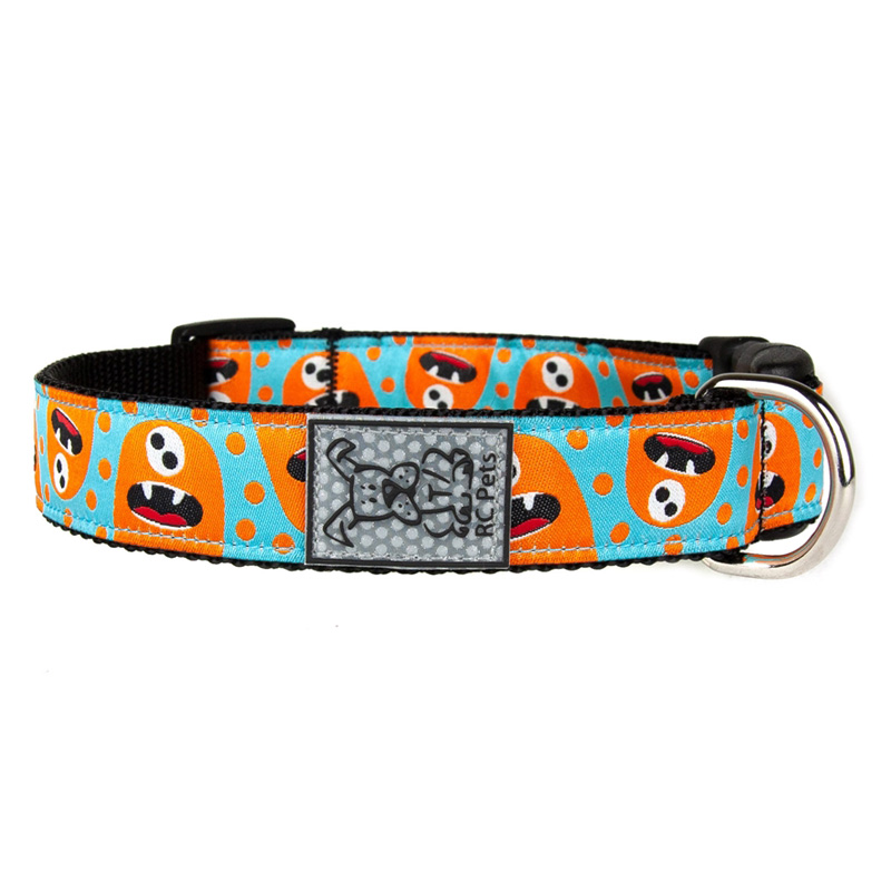 RC Pet Products Hangry Monster Clip Collar  I017400