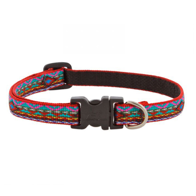 Lupine El Paso Adjustable Collars I017423
