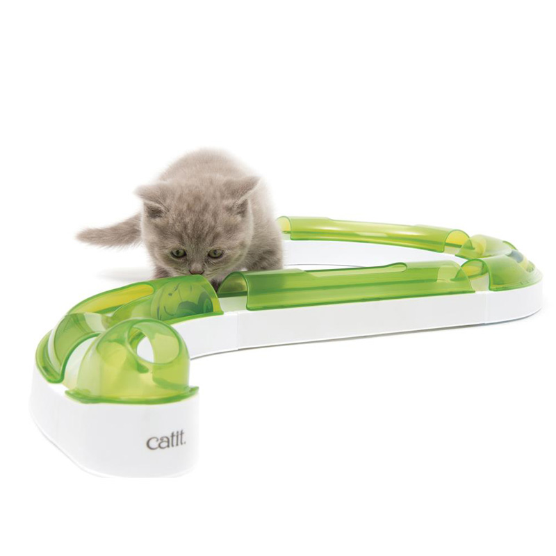 Catit Senses 2.0 Play Circuit  I017681