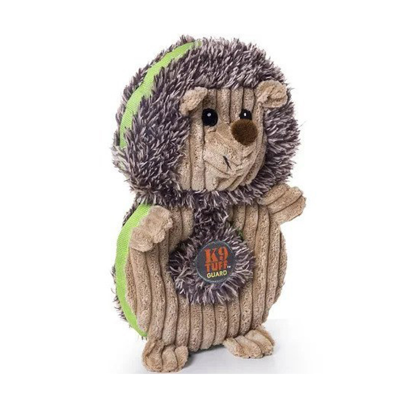 Charming Pet Puzzlers Hedgehog Dog Toy  I017704