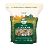 Oxbow Organic Meadow Hay  I017713