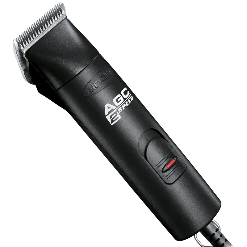 Andis 2-Speed Detachable Blade Clipper  I017716