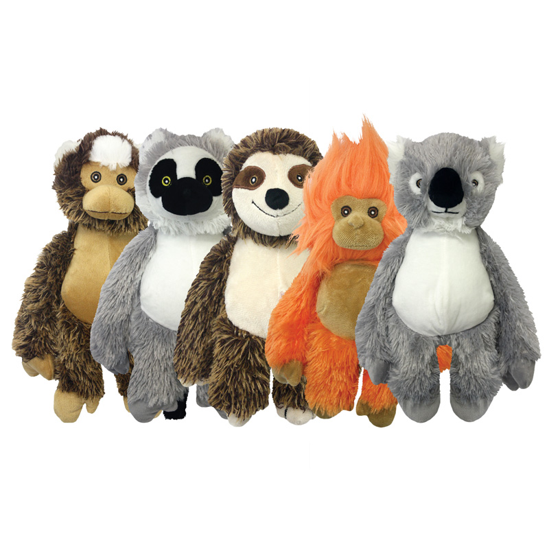 Multipet Bark Buddies I017767