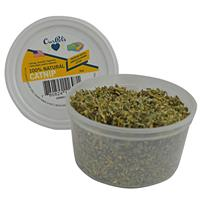 OurPets Cosmic Catnip Cup 0.5 oz I017837