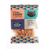 Cat Sushi Pure Japanese Bonito Flakes Thick Cut 0.7 oz. I018186