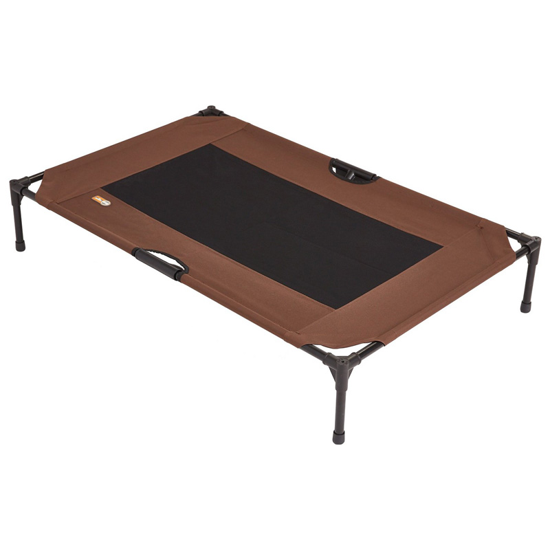 K&H Pet Cot Chocolate I018553b