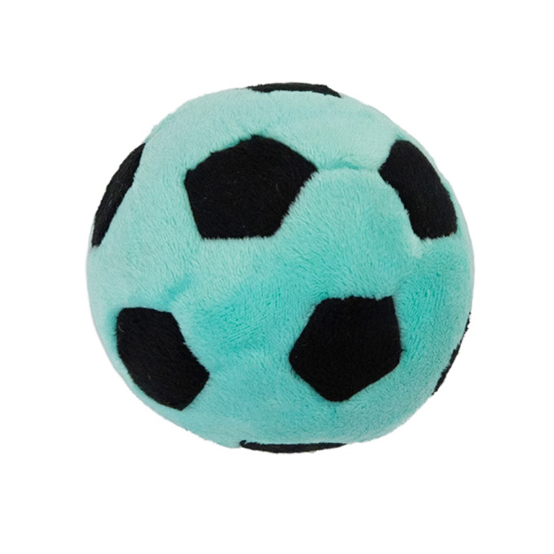 Outward Hound Squeaky Sports Ballz Soccer Ball  I018586