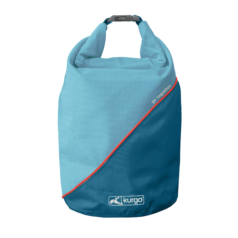 Kurgo Kibble Carrier Coastal Blue I019121