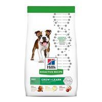 Hill's Bioactive Recipe Puppy Grow + Learn Dog Food  I019154b