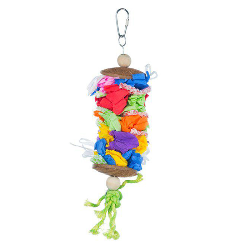Prevue Pet Products Laundry Day Bird Toy  I019197