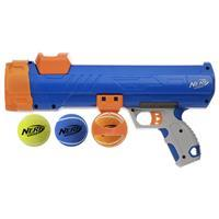 Nerf Dog Mini Tennis Ball Blaster  I019274