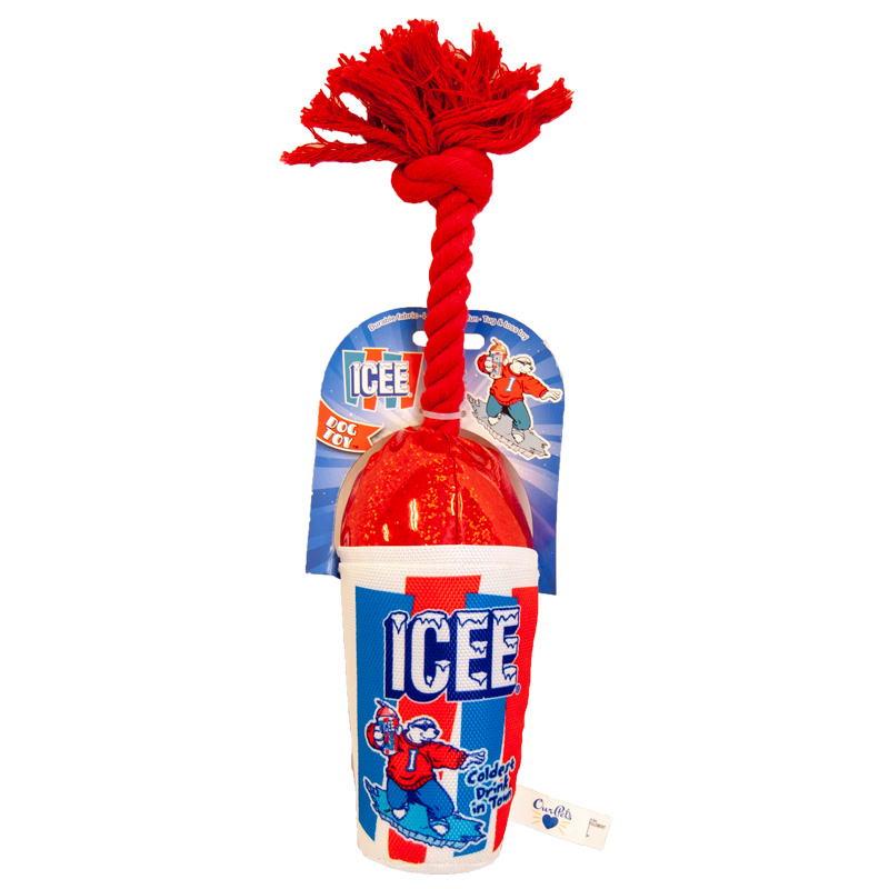 OurPets ICEE Dog Toy 14 in I019368