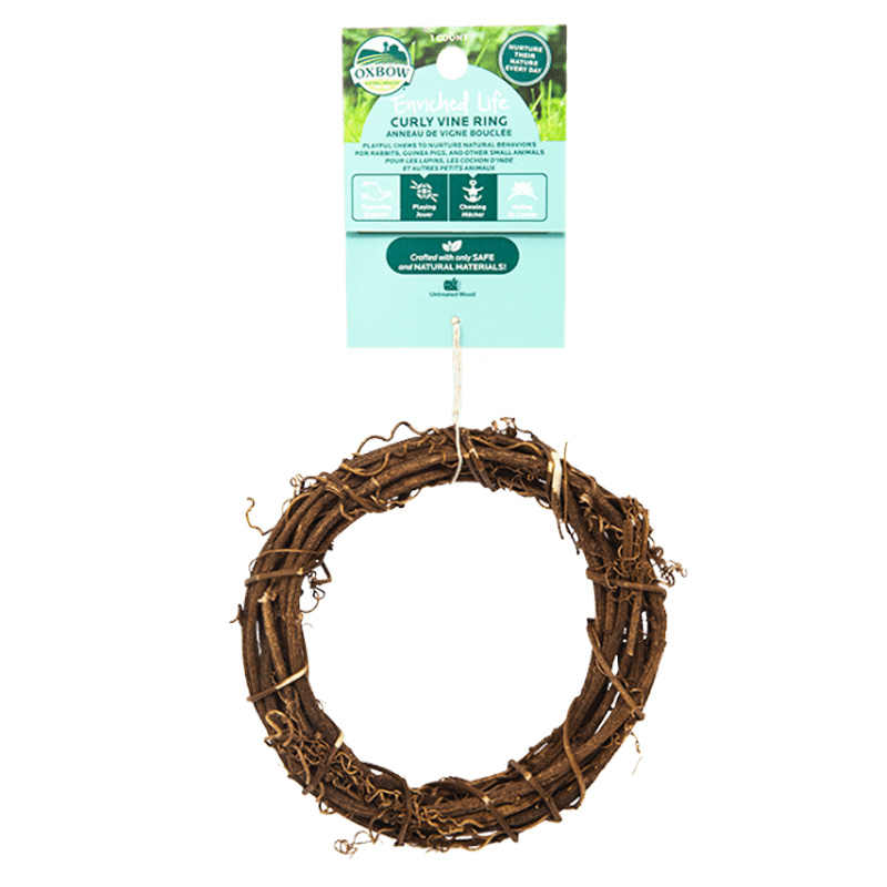 Oxbow Enriched Life Hay-O Chew I019454