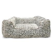 Ethical Pet Products Sleep Zone Snow Leopard Step In Bed  I019589