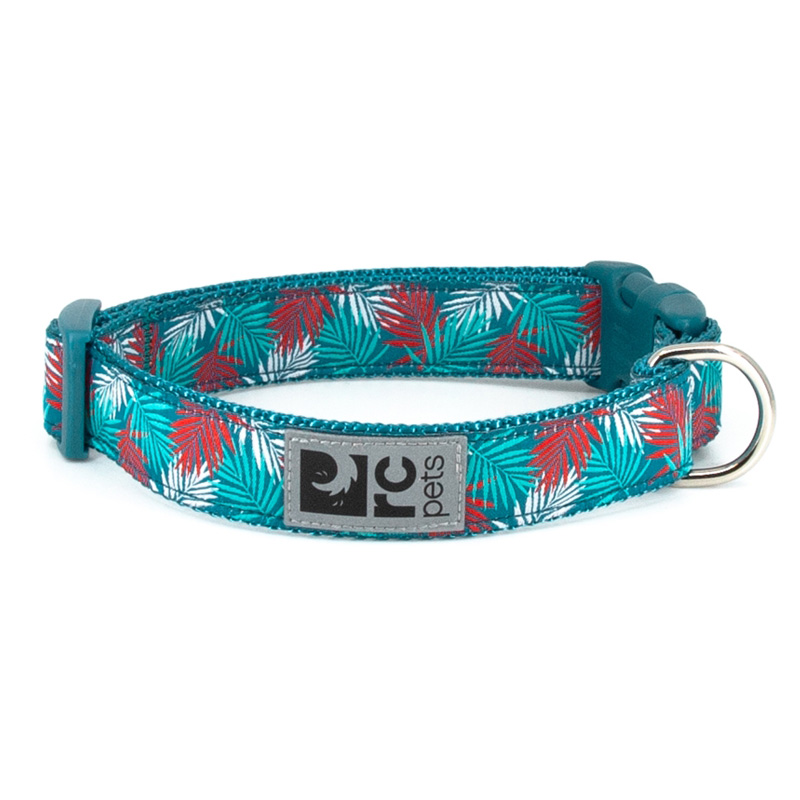 RC Pet Products Maldives Clip Collar 1 in x 12-20 in  I019884