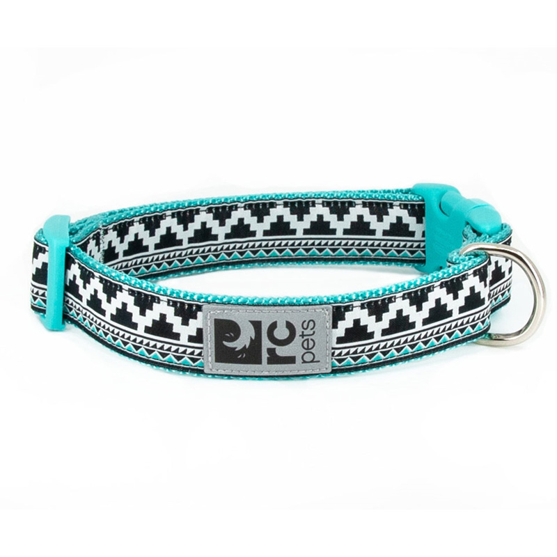 RC Pet Products Marrakesh Clip Collar 1 in x 12-20 in I019916