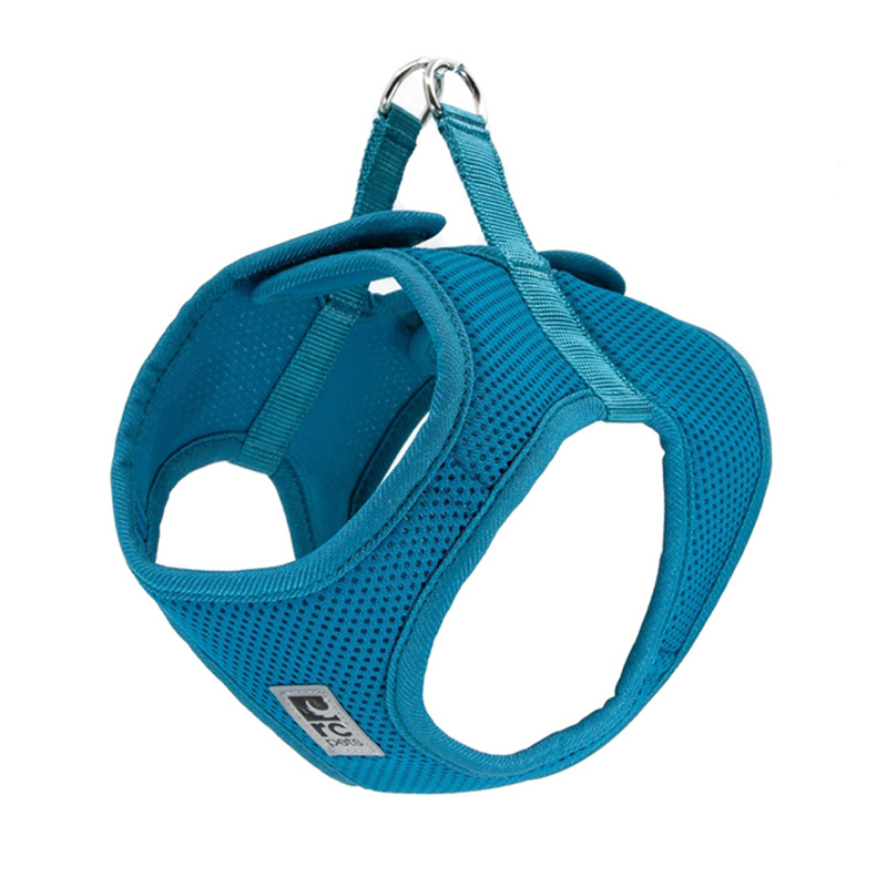 RC Pet Products Dark Teal Step-In Cirque Harness  I019918b