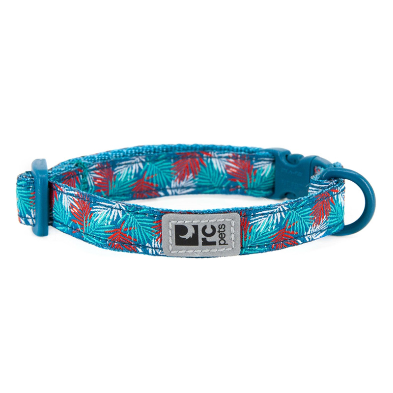 RC Pet Products Maldives Kitty Breakaway Collar  I019982