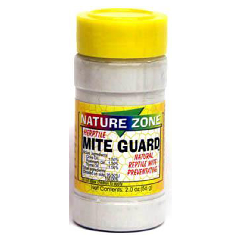 Nature Zone Mite Guard Powder 2 oz. I020050