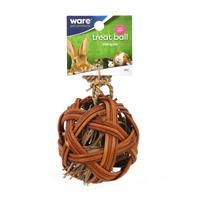 WARE Edible Treat Ball for Small Animals I020287