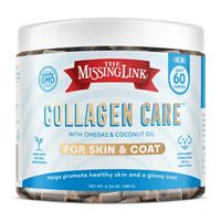 The Missing Link Collagen Care for Skin & Coat 60 Chews I020398