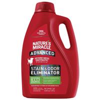 Nature's Miracle Advanced Stain & Odor Eliminator Severe Mess Formula 1 Gallon I020434