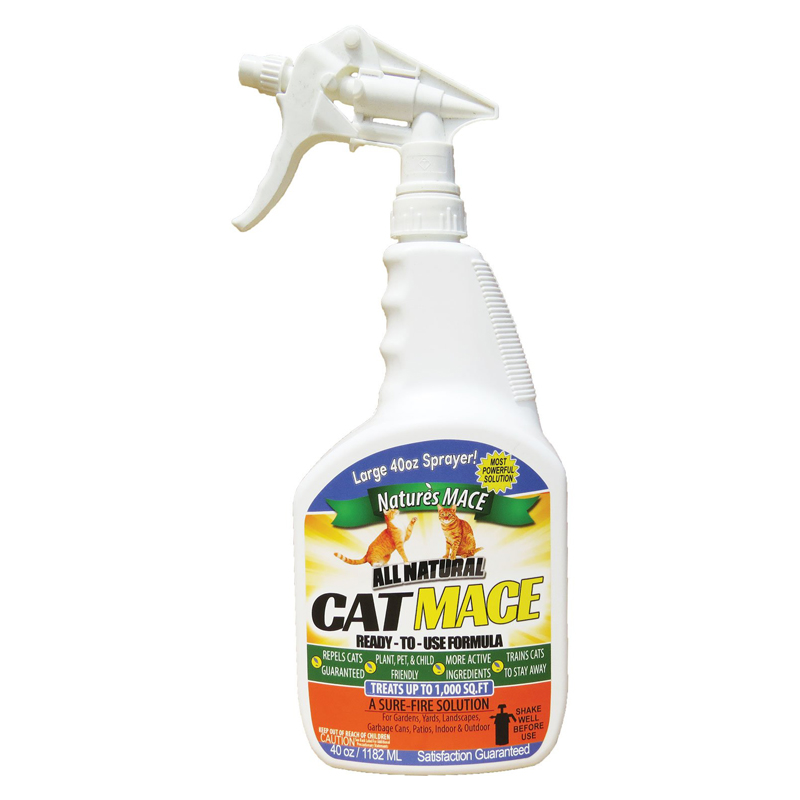 Nature's MACE Cat MACE Ready to Use Formula 40oz Spray I020698