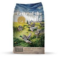Taste of the Wild Ancient Wetlands Canine Recipe with Roasted Fowl I020788b