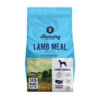 Ancestry Lamb Meal with Rice Dry Dog Food I021055b