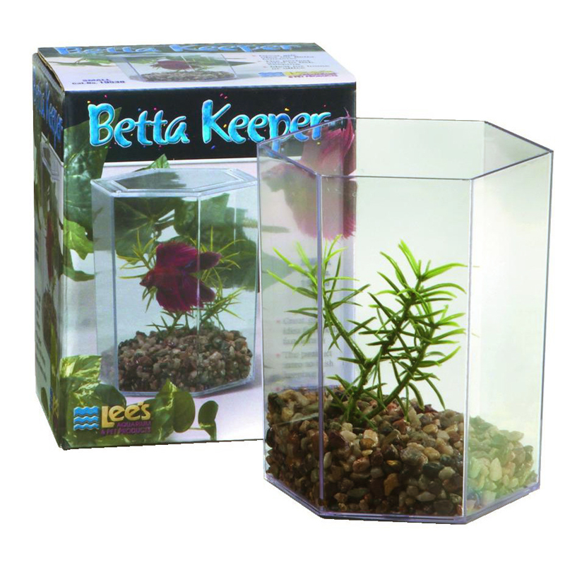 Lee's Betta Keeper Kit Small Z01083819538