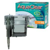AquaClear 30 Power Filter 30 US Gal. (114 L) Z01556110600
