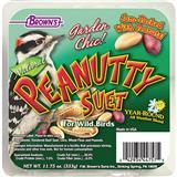Brown's® Garden Chic!® Peanutty Suet Cakes 11.75 Oz. Z01822200559