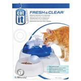 Catit® Fresh & Clear® Drinking Fountain 3 Liter Z02251750050